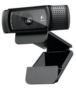 960-000770-Logitech C920 HD Pro Webcam FHD 1080p/H.264/Autofocus/15MP LS-> VILT-C922