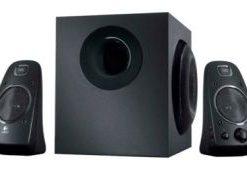 980-000405-Logitech Z623 2.1 Speaker System THX Certified 2.1 200w RMS