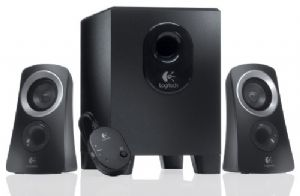 980-000414-Logitech Z313 Speakers 2.1 2.1 Stereo