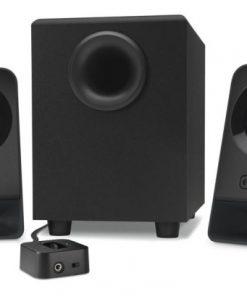 980-000944-Logitech Z213 2.1 Speaker Syst 3.5mm Jack/7w RMS/Volume On/Off