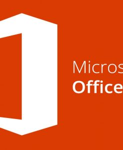 79G-05097-Microsoft Office Home and Student 2019 Medialess 1 User for PC & Mac - (replaces SMSOHS2016P2 - 79G-04751)