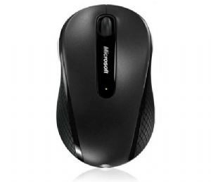 D5D-00007-MS Wireless Mobile Mouse 4000 Retail