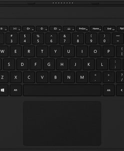 KCN-00015-Microsoft Surface Go Type Cover Commercial Black