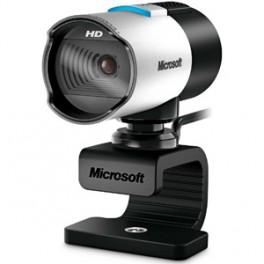 Q2F-00017-Microsoft LifeCam Studio WebCam 1080p/USB/Cert. for Skype 3 Years warranty