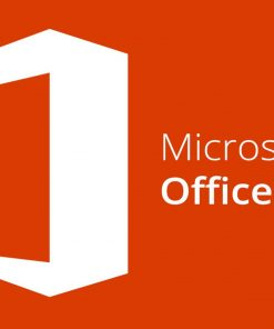 T5D-03251-Microsoft Office Home and Business 2019 Medialess - 1 User for PC  Mac (LS) - > SMS-OFFHB2019-ML
