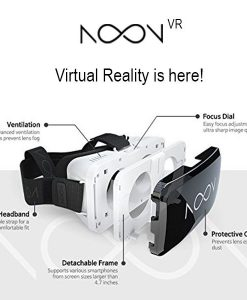 ELENOONVR-NOON VIRTUAL REALITY VR