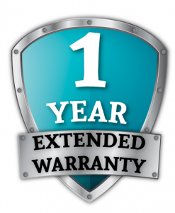 EXT1-TS-673-QNAP EXT1-TS-673 1 Year Extened Warranty for TS-673 Series