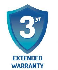 EXT3-TS-1273U-RP-QNAP EXT3-TS-1273U-RP 3 Year Extened Warranty for TS-1273U-RP