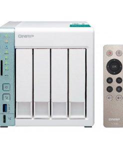 TS-451A-2G-QNAP TS-451A-2G NAS Server