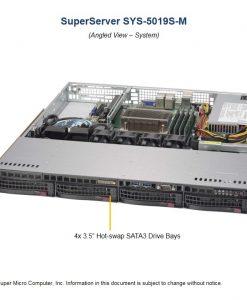 NHU-BIZCOR-NVR-2TB-BizCor - Unifi NVR