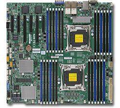 X10DRC-LN4+-B-Supermicro X10DRC-LN4+-B Server Motherboard