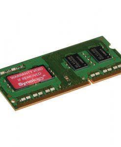 RAMEC2133DDR4-8G-Synology RAMEC2133DDR4-8G 8GB DDR4 2133MHz ECC RAM Memory Module for RS3617xs+/RS3617RPXS Single Stick