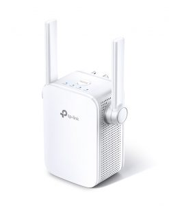RE305-TP-Link RE305 AC1200 1200Mbps Wi-Fi Range Extender Wifi Router Access Point 2.4GHz@300Mbps 5GHz@867Mbps 1x100Mbps LAN WPS 2xExternal Antennas
