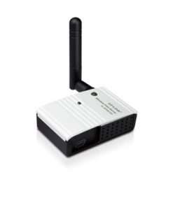 TL-WPS510U-TP-Link WPS510U 150Mbps Pocket-Sized Wireless Print Server Share the printing wirelessly USB Connection Support 64/128 bits WEP Encryption and WPA/WPA