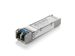 TXM431-LR-TP-Link TXM431-LR 10GBase-LR SFP+ LC Transceiver Single Mode Hot-Pluggable SFP+ form factor Support full duplex LC/UPC Connector