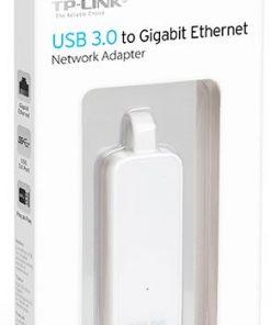 UE300-TP-Link UE300 USB3 Gigabit Adapter Windows/Mac OS/Linux