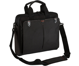 "CN515AU-Targus 15.6"" Classic Topload Laptop Case - with IPAD and TABLET Compartment - CN515AU"