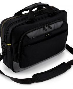 "TCG470AU-Targus CityGear 16-17.3"" Topload Notebook Case - Black"