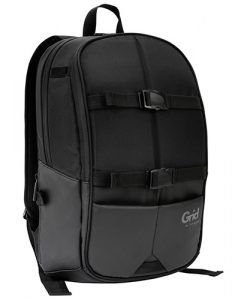 "TSB859AU-Targus 15.6"" Grid Essentials High-Impact Protection Backpack"
