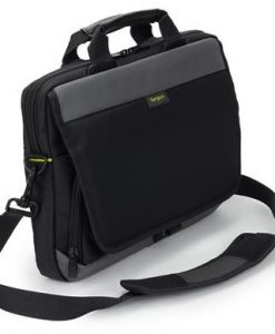 "TSS868AU-Targus CityGear 16""-17"" Slim Topload Notebook Case - Black"