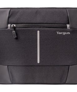 "TSS88110AU-Targus 12.1"" Bex II Laptop Sleeve - Black- Perfect for 12.5"" Surface Pro 4  12.9"" iPad Pro"