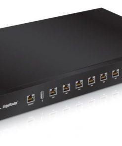 ER-8-AU-Ubiquiti EdgeRouter Switch 8-port Gigabit Router Rack Mountable - LS