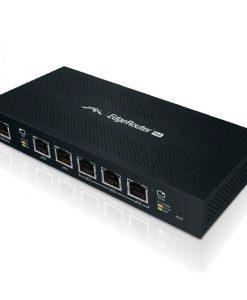 ERPOE-5-AU-Ubiquiti EdgeRouter POE 5 Port Gigabit Switch Router