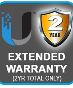 EXTWAR-UBNT-2YR-2 Years Extended Advanced Replacement  Ubiquiti Warranty $50 value