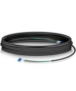 FC-SM-100-Ubiquiti Single Mode LC Fiber Cable - 30m