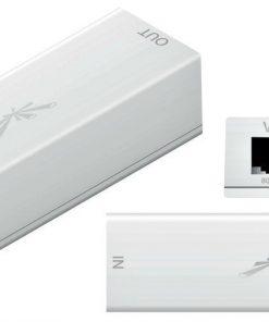 INS-8023AF-I-Ubiquiti Instant 802.3af Adapter - Convert passive PoE device into 802.3af - INDOOR