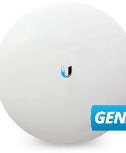 NBE-5AC-GEN2-AU-Ubiquiti NanoBeam AC 19dBi 5GHz 802.11ac Dual Antenna
