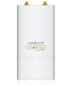 ROCKETM2-Ubiquiti airMAX® Rocket M2 2.4Ghz 2x2 MIMO BaseStation