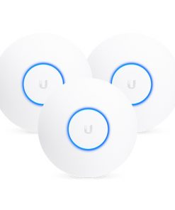 UAP-nanoHD-3-Ubiquiti NanoHD Unifi Compact 802.11ac Wave2 MU-MIMO Enterprise Access Point