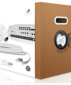UC-C6-CMR-Ubiquiti UniFi Cable Cat6