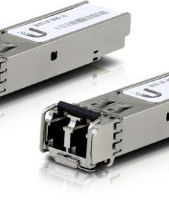 UF-MM-1G-Ubiquiti UFiber  SFP Multi-Mode Module 1G 2-pack