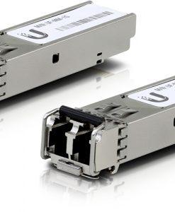 UF-MM-1G-Ubiquiti U Fiber  SFP Multi-Mode Module 1G 2-pack