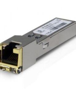 UF-RJ45-10G-Ubiquiti RJ45 - 10 Gbps SFP+ Transceiver Module