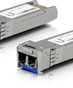 UF-SM-10G-Ubiquiti U Fiber  SFP+ Single-Mode Module 10G 2-pack