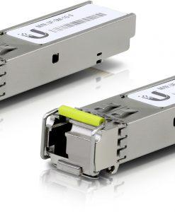 UF-SM-1G-S-20-Ubiquiti U Fiber  SFP Single-Mode Module 1G BiDi 20-pack