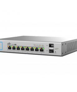 US-8-150W-AU-Ubiquiti UniFi 8-port Managed PoE+ Gigabit Switch with SFP 150W