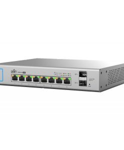 US-8-150W-AU-Ubiquiti UniFi 8-port Managed PoE+ Gigabit Switch with SFP 150W