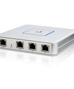 USG-AU-Ubiquiti UniFi Enterprise Gateway Router with Gigabit Ethernet