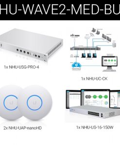Wave2-Med-Bun-Ubiquiti Wave2 Medium Business Bundle