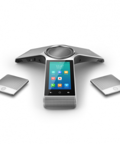 CP960-WirelessMic-Yealink CP960WM Optima HD IP Conference Phone