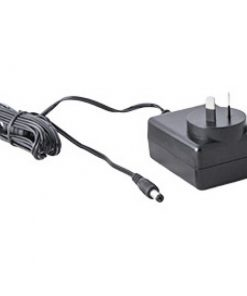 PSU-T19T21T23-Yealink / Fanvil: Power Supply Unit PSU (Suits Yealink: T19PE2 + T21PE2 +T23G Fanvil: X3 + X4)