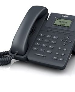 SIP-T19P E2-Yealink T19PE2 Enterprise HD IP Phone Entry-Level Single Line IP Phone