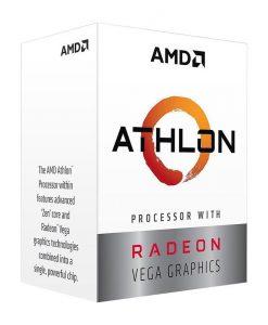 YD200GC6FBBOX-AMD Athlon 200GE