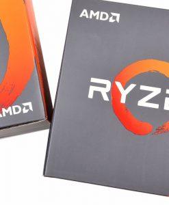 YD2200C5FBBOX-AMD Ryzen 3 2200G