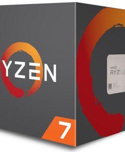 YD2700BBAFBOX-AMD Ryzen 7 2700