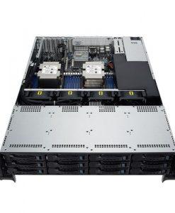 90SV03SB-M19AA0-ASUS RS520-E8-RS12-E2 Barebones Server